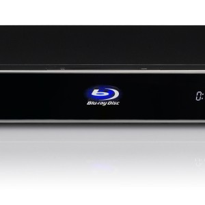 dvd &bluray player