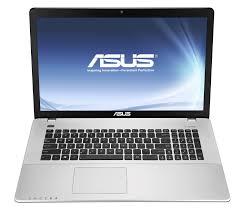 asus laptop bios