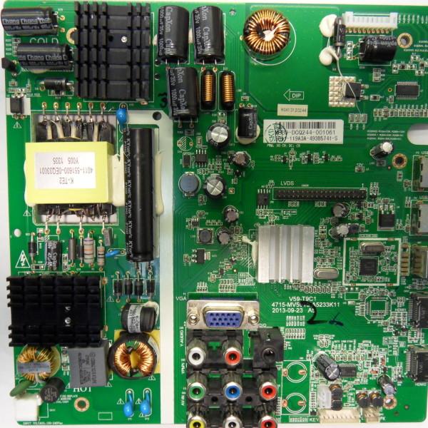 China led TV firmware v59- t9c1 - firmware bin file romflasher