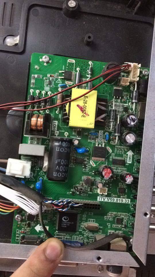 Samsung led tv firmware tsumv59xu 32 inch - firmware bin