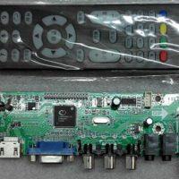 LCD Driver Board tsu59v5.3 FIRMWARE DOWNLOAD